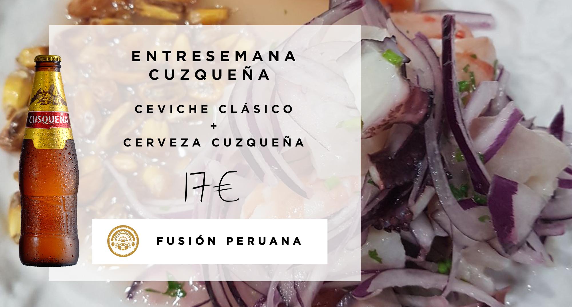 Restaurante Vinoteca Época | Fusión peruana | Promociones